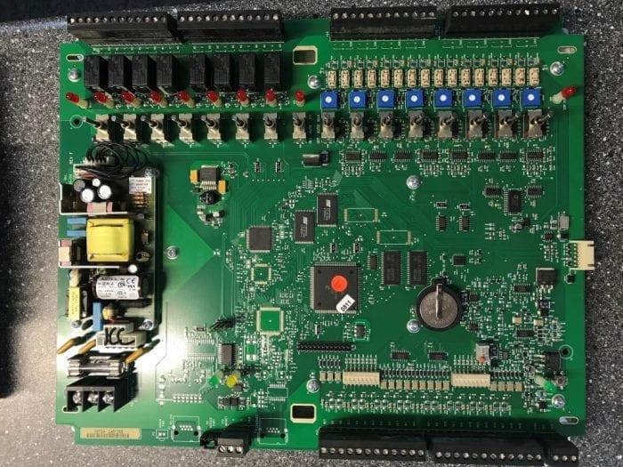 Greasley Electronic & Industrial Repairs, UK, Controller repairs