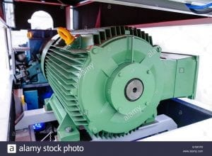 Greasley - Wind Turbine Refurbishment and Repair