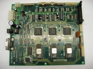 Toyota Embroidery Board - 880