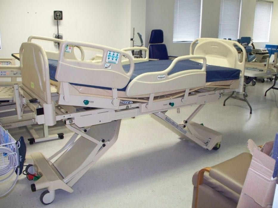Medical Equipment Repairs, Greasley Electronic & Industrial Repairs, UK