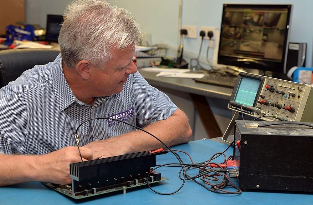 PCB Repair - Electronic Repairs in the UK - Industrial Electronic Repair