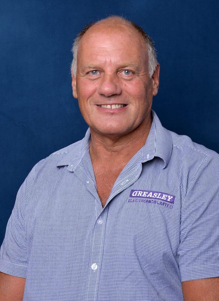 Nik, Greasley Electronic & Industrial Repairs, UK
