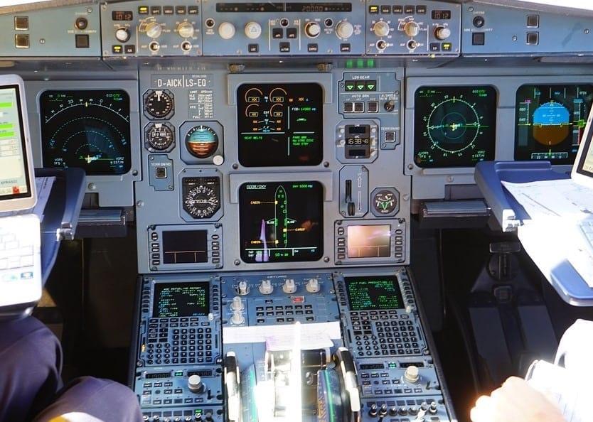 Aerospace repairs, aerospace electronic repairs, Greasley Electronic & Industrial Repairs, UK