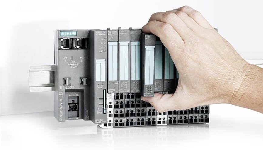 Programmable logic controller repairs, Greasley Electronic & Industrial Repairs, UK