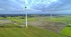 Wind Turbine Repairs to Circuits, Electronic Repairs, Greasley Electronic & Industrial Repairs, UK