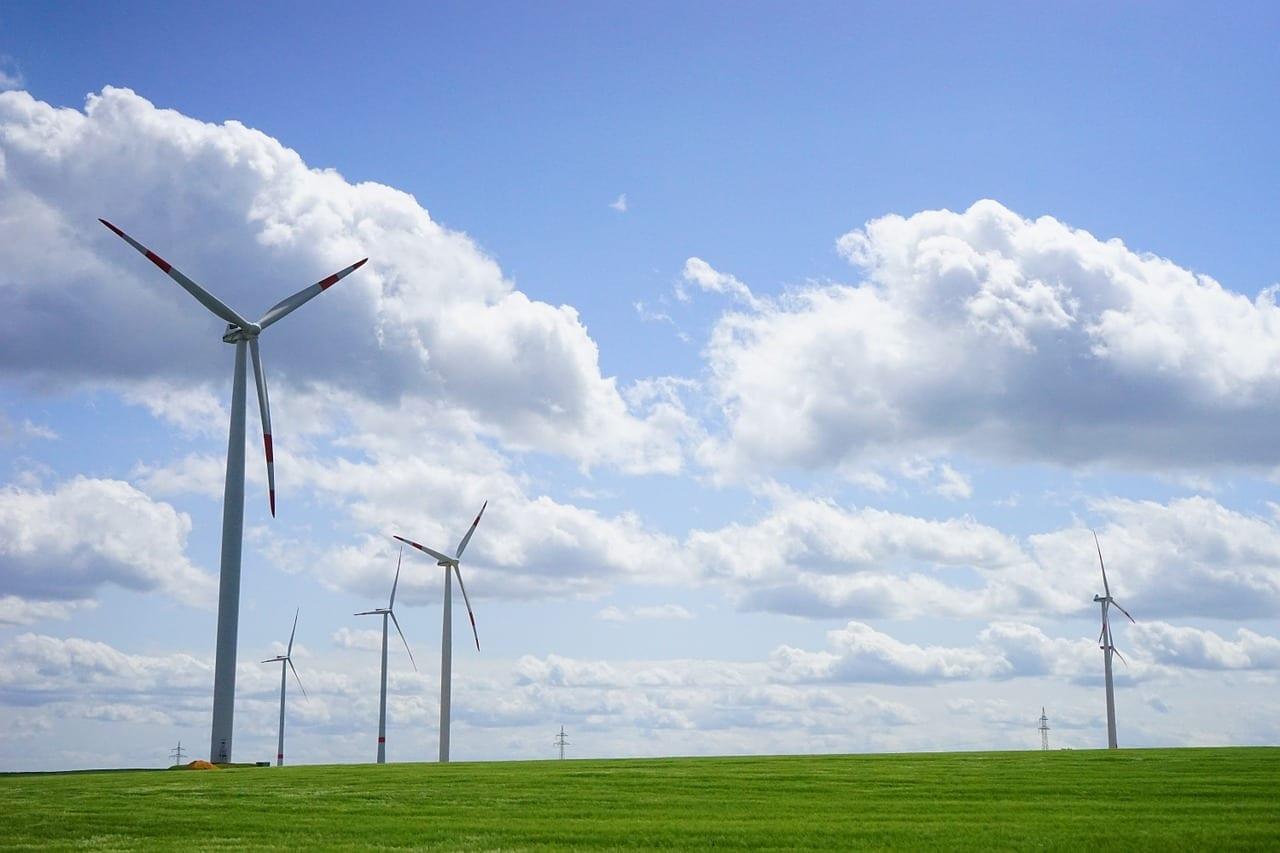 Wind Turbine Repair, circuit repair, Greasley Electronic & Industrial Repairs, UK