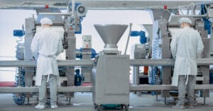 Food Production Line Electronic repair