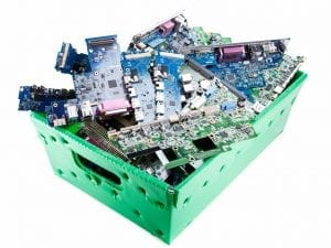 PCB Repair and Refurbishment