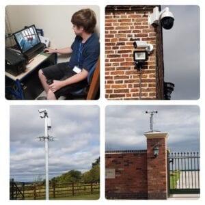 Security System Repairs, Alarm Repairs, Greasley Electronic & Industrial Repairs, UK, local alarm companies