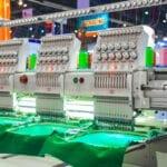 Embroidery Machine Repair