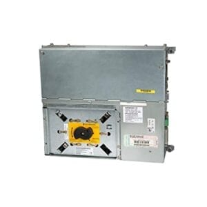 Greasley - Inverters & Drives