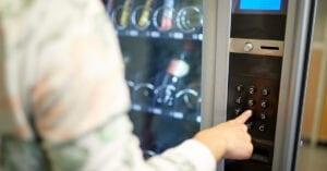 vending machine repair