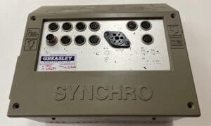 Sewing Controller Repairs - Quick P60