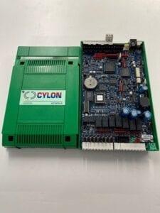 Cylon controller repair