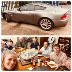 ECU Repairs - Aston Martin Owners Club