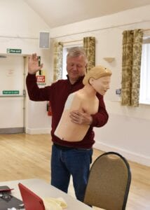 Greasley - Are First Aid courses essential?