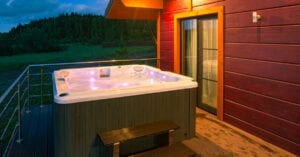 Is your hot tub working properly? Greasley's can help.